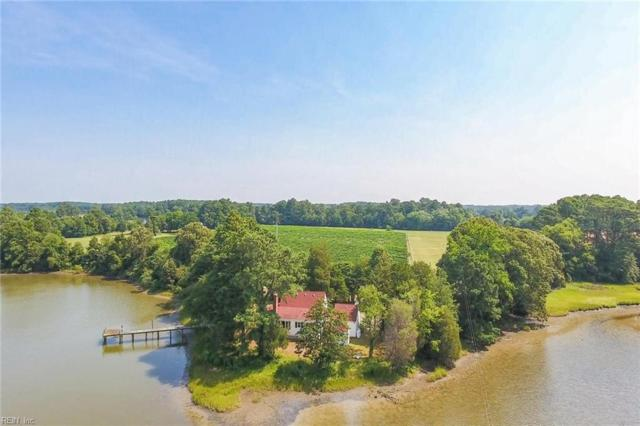 11171 Indian Trail Rd, Accomack County, VA 23306 (MLS #10176445) :: Chantel Ray Real Estate