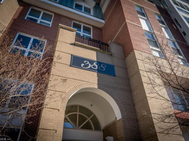 388 Boush St #206, Norfolk, VA 23510 (#10176500) :: Austin James Real Estate