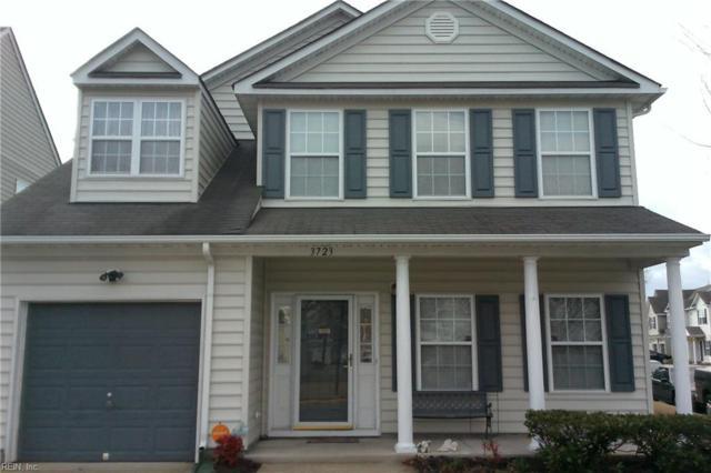 3723 Bay Cres, Chesapeake, VA 23321 (#10176544) :: Austin James Real Estate