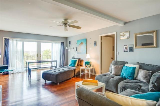 1024 Gates Ave 6B, Norfolk, VA 23507 (#10176653) :: The Kris Weaver Real Estate Team