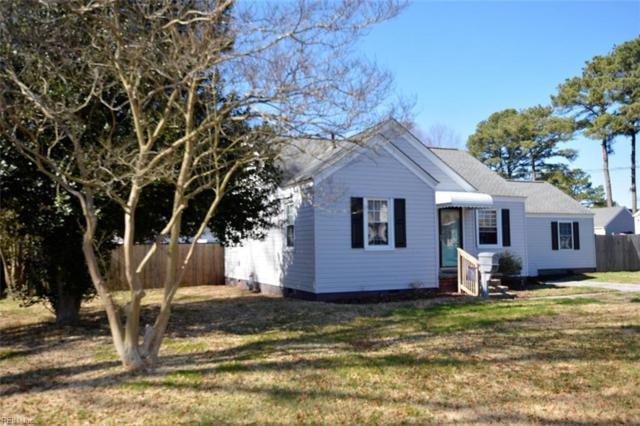 4106 Dyanax St, Chesapeake, VA 23324 (#10176687) :: Hayes Real Estate Team