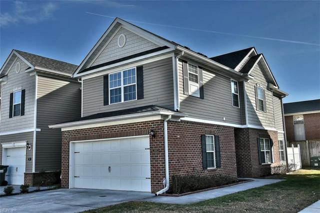 33 Stratum Way, Hampton, VA 23661 (#10177017) :: Hayes Real Estate Team