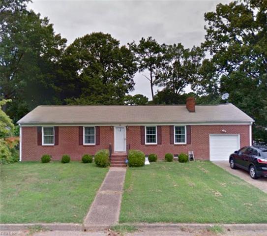 33 Ivy Farms Rd, Newport News, VA 23601 (#10177044) :: Atlantic Sotheby's International Realty