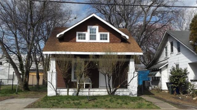 826 43rd St, Norfolk, VA 23508 (#10177387) :: Austin James Real Estate
