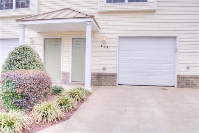 804 Skelton Way, Newport News, VA 23608 (MLS #10177958) :: Chantel Ray Real Estate