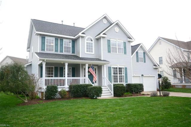 13326 Harbor Dr, Isle of Wight County, VA 23314 (MLS #10177968) :: Chantel Ray Real Estate