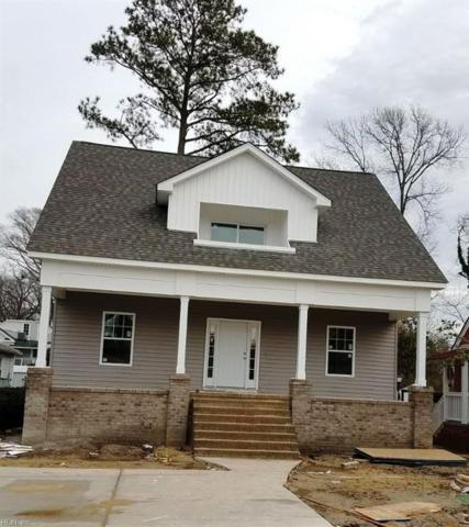 208 N Fourth St, Hampton, VA 23364 (#10178050) :: Austin James Real Estate