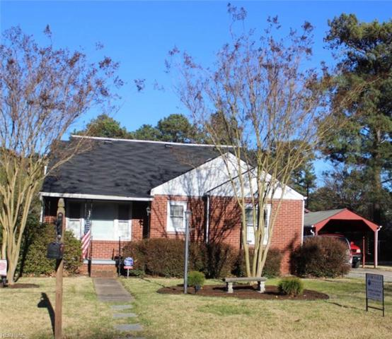 312 Tareyton Ln, Portsmouth, VA 23701 (MLS #10178052) :: Chantel Ray Real Estate