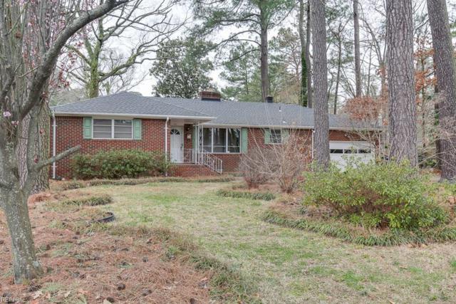 209 Huntsman Rd, Norfolk, VA 23502 (MLS #10178147) :: Chantel Ray Real Estate