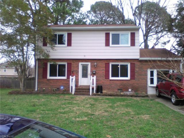 570 Windjammer Cres, Newport News, VA 23602 (MLS #10178221) :: Chantel Ray Real Estate