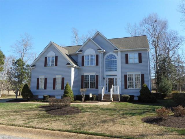 4034 Thorngate Dr, James City County, VA 23188 (MLS #10178256) :: Chantel Ray Real Estate