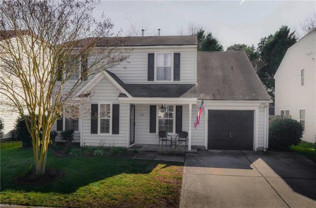 138 Stoney Ridge Ave, Suffolk, VA 23435 (MLS #10178461) :: Chantel Ray Real Estate