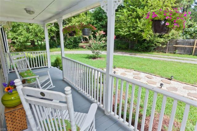 330 Cemetery Ln, Middlesex County, VA 23175 (MLS #10178492) :: Chantel Ray Real Estate