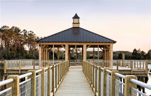 MM Bluestone At The Retreat At Bennetts Creek, Suffolk, VA 23435 (#10178503) :: Austin James Real Estate