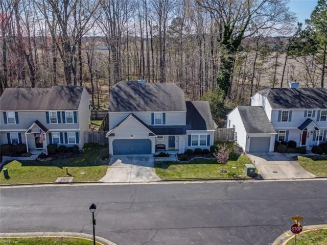 2417 Guardhouse Way, Virginia Beach, VA 23456 (#10178612) :: Austin James Real Estate