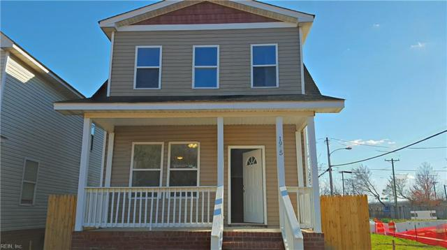 1925 County St, Portsmouth, VA 23704 (MLS #10178619) :: Chantel Ray Real Estate