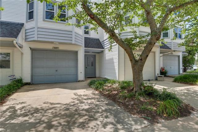 809 Baltic Walk, Virginia Beach, VA 23451 (MLS #10178966) :: Chantel Ray Real Estate