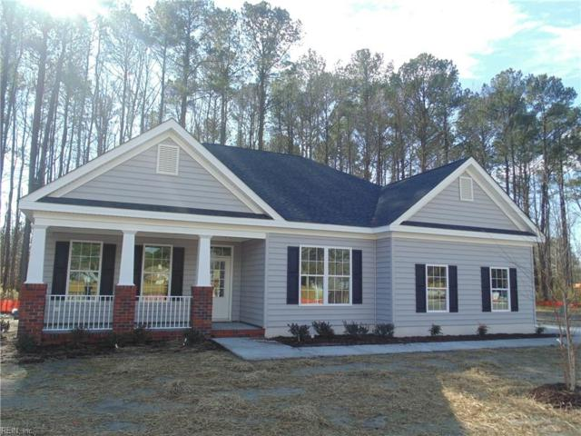 4005 Michael Dr, Suffolk, VA 23432 (MLS #10179061) :: Chantel Ray Real Estate