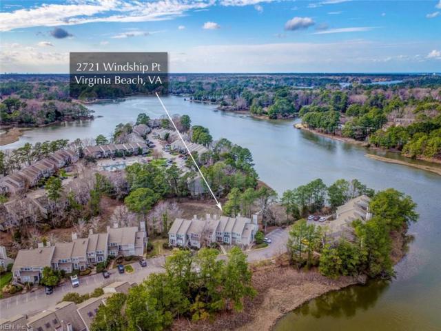 2721 Windship Pt, Virginia Beach, VA 23454 (#10179113) :: Green Tree Realty Hampton Roads