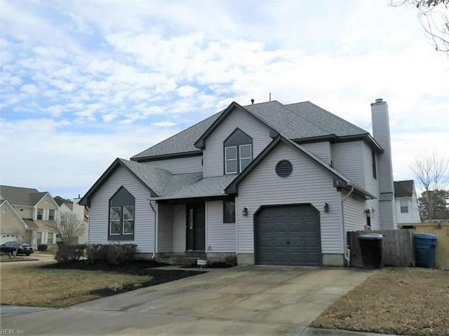 2640 Archdale Dr, Virginia Beach, VA 23456 (#10179152) :: Austin James Real Estate