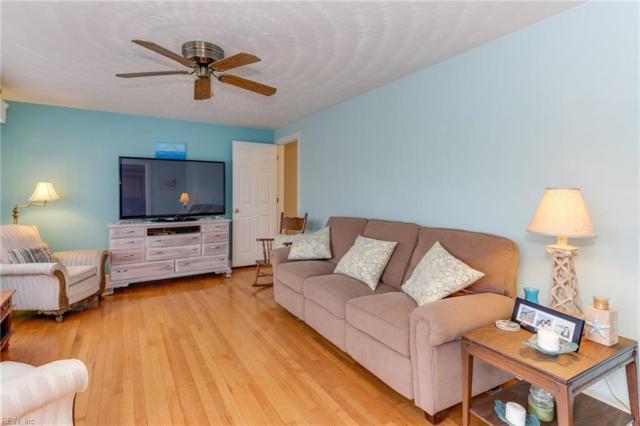 8 Virginia Ave, Isle of Wight County, VA 23487 (#10179160) :: Austin James Real Estate