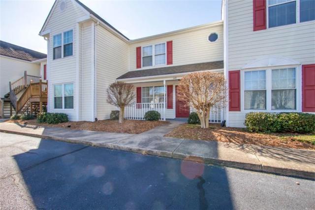 1447 Olivewood Ct, Virginia Beach, VA 23464 (MLS #10179212) :: Chantel Ray Real Estate