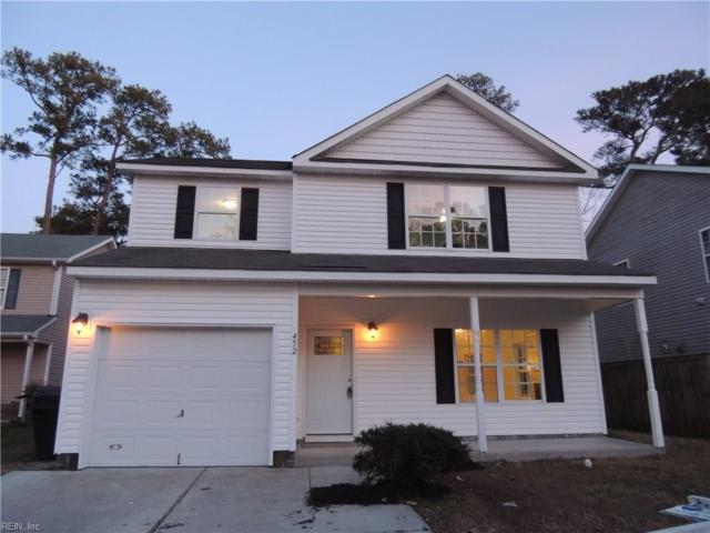 452 Garcia Dr, Virginia Beach, VA 23454 (#10179213) :: Austin James Real Estate