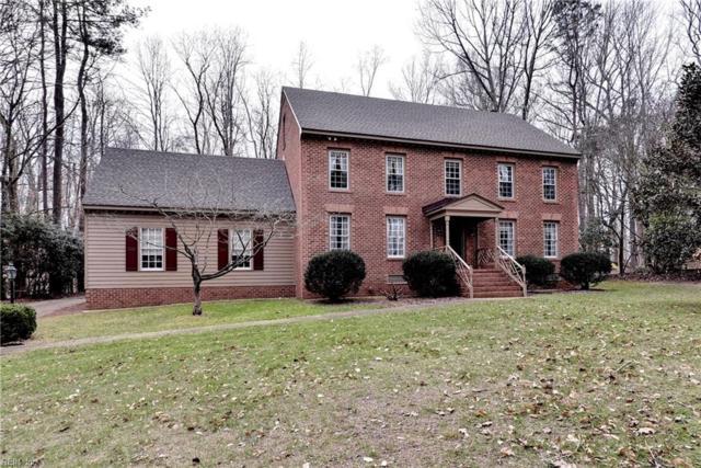 129 Macaulay Rd, James City County, VA 23185 (#10179373) :: Austin James Real Estate