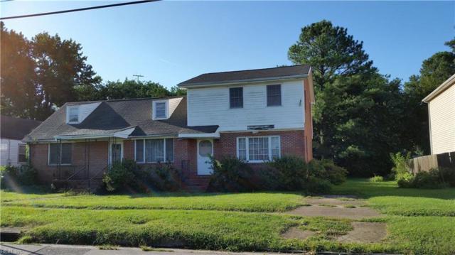 971 Avenue G, Norfolk, VA 23513 (MLS #10179457) :: AtCoastal Realty