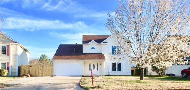 1120 Northvale Dr, Virginia Beach, VA 23464 (MLS #10179532) :: Chantel Ray Real Estate
