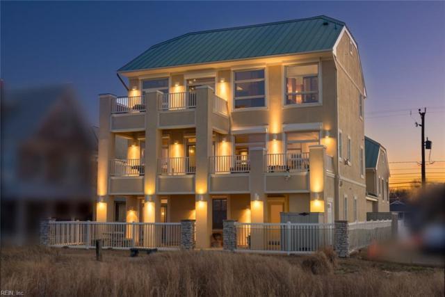 504 W Ocean View Ave, Norfolk, VA 23503 (#10179653) :: Green Tree Realty Hampton Roads