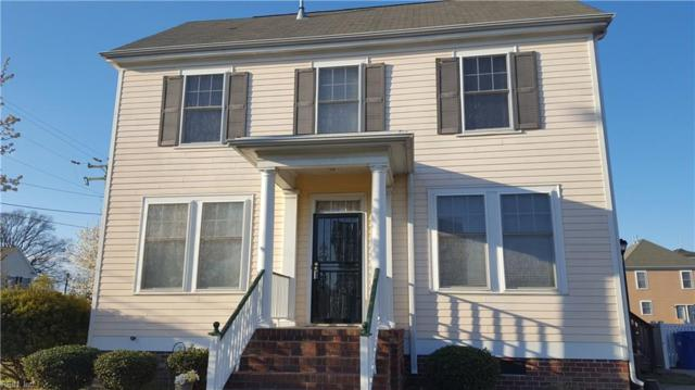 1128 Columbia St, Portsmouth, VA 23704 (#10179761) :: Austin James Real Estate