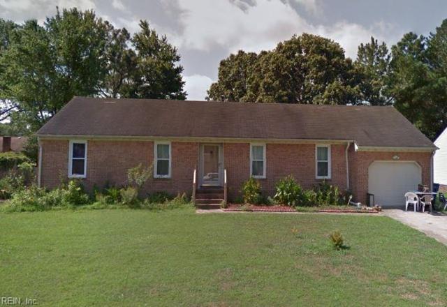 927 Red Bay Ln, Chesapeake, VA 23322 (#10179804) :: Abbitt Realty Co.