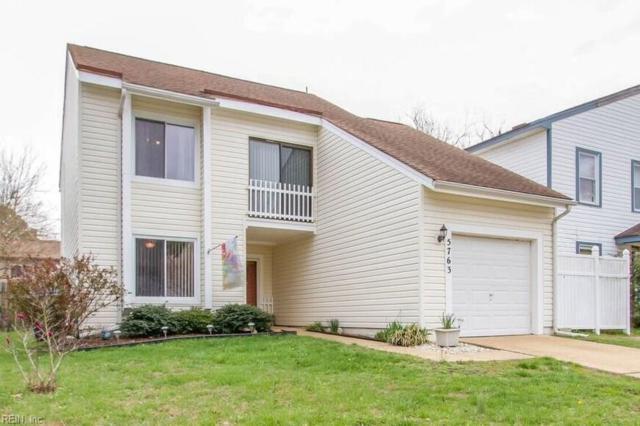 5763 Albright Dr, Virginia Beach, VA 23464 (MLS #10179850) :: Chantel Ray Real Estate