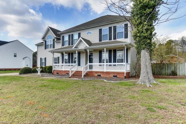 6 Ashe Meadows Dr, Hampton, VA 23664 (#10179872) :: The Kris Weaver Real Estate Team