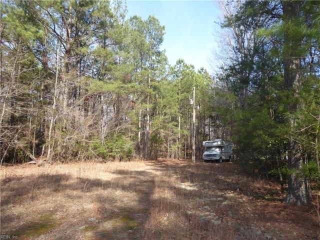 2 Ac Rich Neck Rd, Surry County, VA 23883 (MLS #10180047) :: Chantel Ray Real Estate