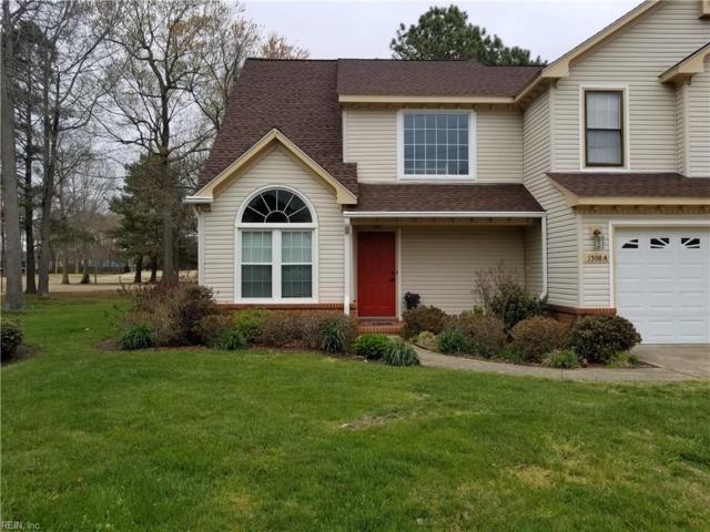 1308 Fairways Lookout A, Chesapeake, VA 23320 (#10180178) :: Resh Realty Group