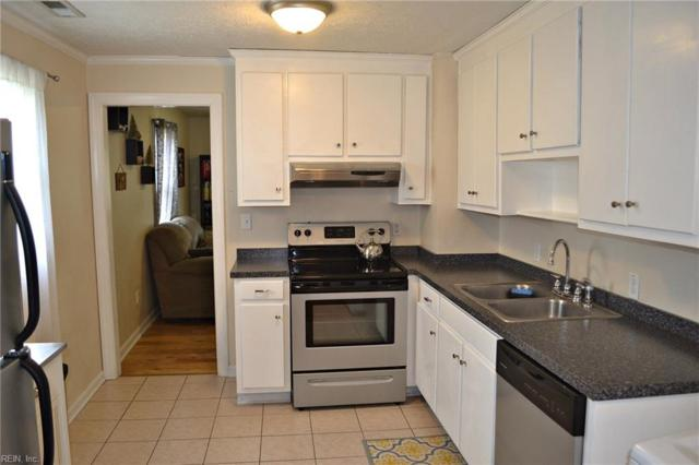 609 Allen St, Hampton, VA 23669 (MLS #10180216) :: Chantel Ray Real Estate