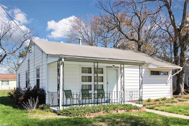 2416 Youngman Rd, Chesapeake, VA 23323 (MLS #10180222) :: AtCoastal Realty