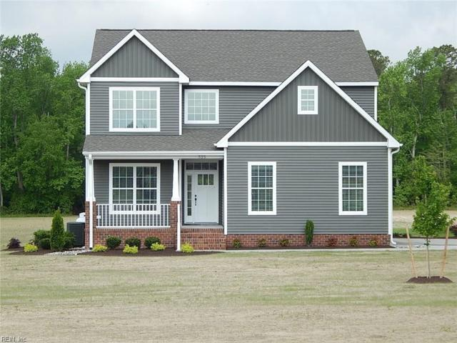 4298 White Marsh Rd, Suffolk, VA 23434 (MLS #10180257) :: Chantel Ray Real Estate