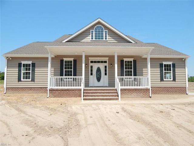 4300 White Marsh Rd, Suffolk, VA 23434 (MLS #10180267) :: Chantel Ray Real Estate