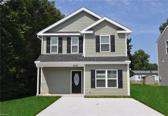 907 Crowell Ave, Chesapeake, VA 23324 (#10180360) :: The Kris Weaver Real Estate Team