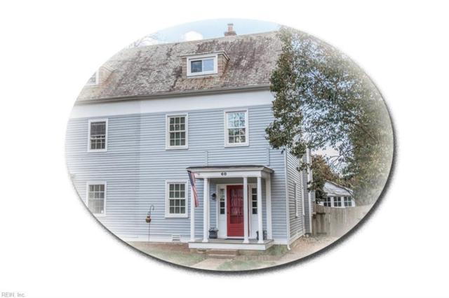60 Post St, Newport News, VA 23601 (#10180365) :: Austin James Real Estate