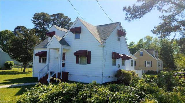 1685 Old Buckroe Rd, Hampton, VA 23664 (MLS #10180375) :: Chantel Ray Real Estate