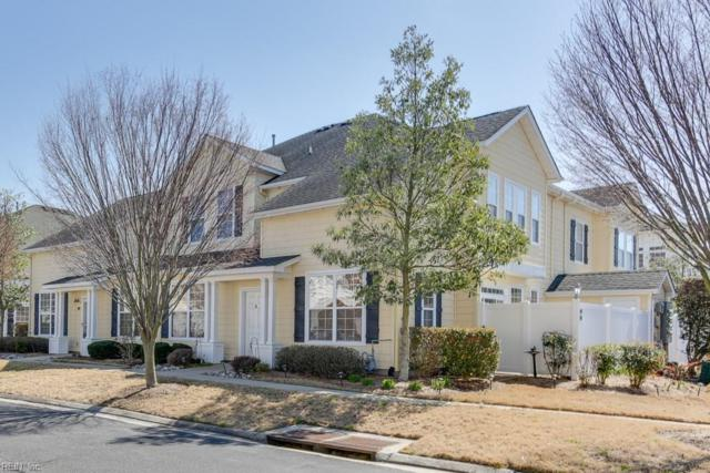1237 Grace Hill Dr, Virginia Beach, VA 23455 (MLS #10180381) :: Chantel Ray Real Estate