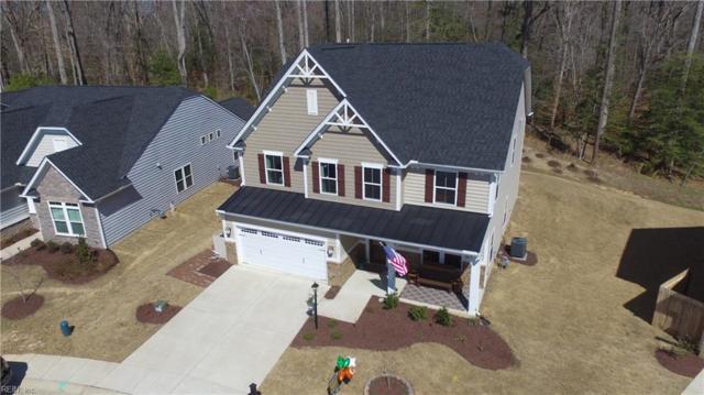 504 Caroline Cir, York County, VA 23185 (#10180411) :: Austin James Real Estate