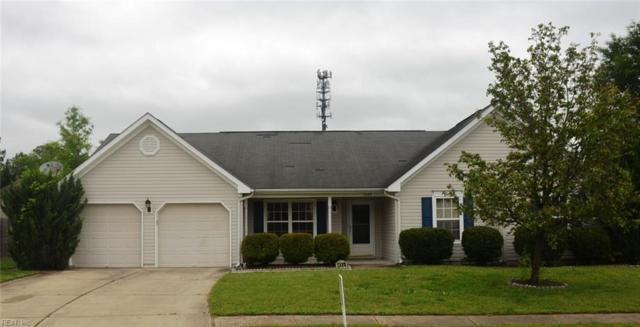 1409 Shady Tree Way, Chesapeake, VA 23323 (#10180418) :: Austin James Real Estate