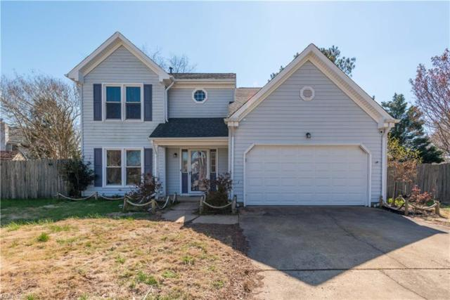 1912 Flagler Ct, Virginia Beach, VA 23464 (MLS #10180425) :: Chantel Ray Real Estate