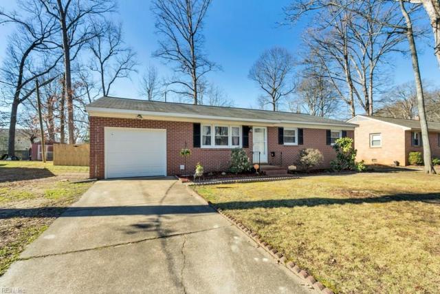 7 Helen Dr, Newport News, VA 23602 (#10180462) :: Green Tree Realty Hampton Roads