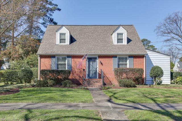 5435 Argall Cres, Norfolk, VA 23508 (#10180521) :: Green Tree Realty Hampton Roads
